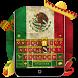 Mexico Days Keyboard Theme