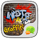 (FREE) GO SMS GRAFFITI THEME by ZT.art