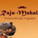 Raja-Mahal by Klikin