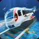 Swim Underwater Train Simulato
