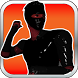 Kung fu Ninja Street Fighter by Pixel Fight