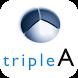 Triple A Administratie by AppTomorrow BV