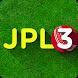 JPL 3 - Jainam Premier League by fastticket.in - Sujav Business Pvt. Ltd.