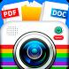 Camera Translator - Translate Picture Scanner PDF by Tick Talk Soft