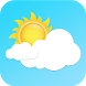Weather by TOHsoft Co., Ltd