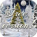 Free 3D Winter forest ! by Andrey&Kirill