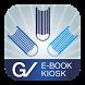 CGV E-BOOK KIOSK by Carl Gerber Verlag GmbH