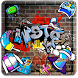 Graffti Punk Theme by Cool Theme Love