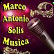 Marco Antonio Solis Musica by Phyllis TechApps