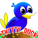 Twitty Duck by Zumi Solutions.