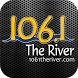 106.1 The River by WideOrbit, Inc.