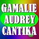 LAGU GAMALIE AUDREY CANTIKA - Bahagia by Mp3 music app