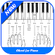 Chord for Piano by Best DIY Dev