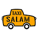 TS Driver by Taxi Salam