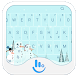 Christmas Snowman Xmas Theme by Love Free Themes