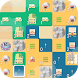 Matchy City - 2048 Game by Tamalaki