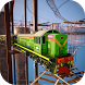 Impossible Train Driving Simulator by Entertainment Riders