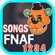 ALL Freddy's Songs mp3 by wsfnaf