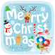Xmas GO Launcher Theme by ZT.art