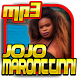 Jojo Maronttinni - Que Tiro Foi Esse Mp3 Funk 2018