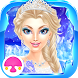 Frozen Ice Queen Salon by TNN Game