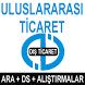 AÖF ULUSLARARASI TİCARET by AÖF KURSLARI