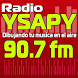 YSAPY FM 90.7 by TERAPPS GROUP