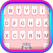 Kitty Love Theme&Emoji Keyboard by Cool Keyboard Theme Design