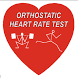 Orthostatic Heart Rate Test by Stanislaw Lubecki