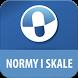 DrWidget Normy i Skale by Polpharma