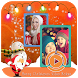 Merry Christmas Video Maker by Yuth Photo Amblem Inc