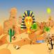 Desert Trove Escape by Games2Jolly