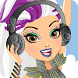 Dragon Games Ever After Dress Up Avatar Maker by GlitchGameStudio