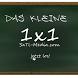 1x1 das kleine 1x1 Grundschule by SaTi-Media