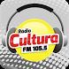 Cultura FM 105,5 Anta Gorda by i9suaradio.com.br