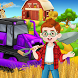 Tractor farming simulator factory by KidsTech
