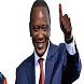 Kenya : President U.Kenyatta by mike oketa