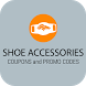 Shoe Accessories Coupons-ImIn! by ImIn Marketer