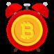 Bitcoin Price Alert by Adblock Team