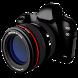 Ultra-HD camera by app createur