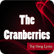 The Cranberries Top Lyrics by shikagie