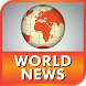 World News NewsPaper Live by HANUMANJEAW CORPORATION