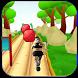 Princess Temple Run 2 by Korakod Apps