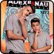 Canciones de Adexe y Nau by Lieder Dev