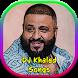 DJ Khaled Songs by Nimble Rain Company