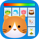 Onet Connect Cute Animal by Ahihi - Stupid