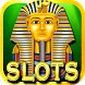 Golden Jackpot Pharaoh Slots by Apps Noble - Casino Free Slots Machine Games