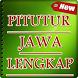 Pitutur Jawa Lengkap by Ghanz Apps