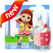 Ice! Rainbow Ruby Juice Maker by RainbowRuby Dev