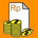 Catatan Keuangan by SukronMoh